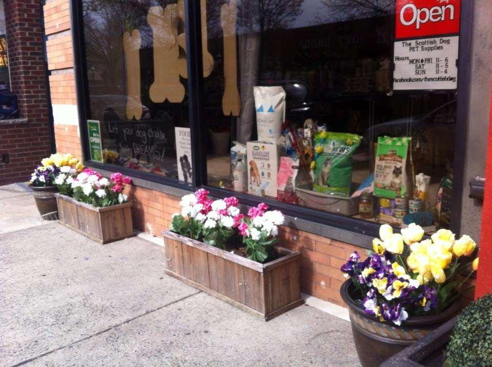 The Scottish Dog Pet Supplies & Gift shoppe