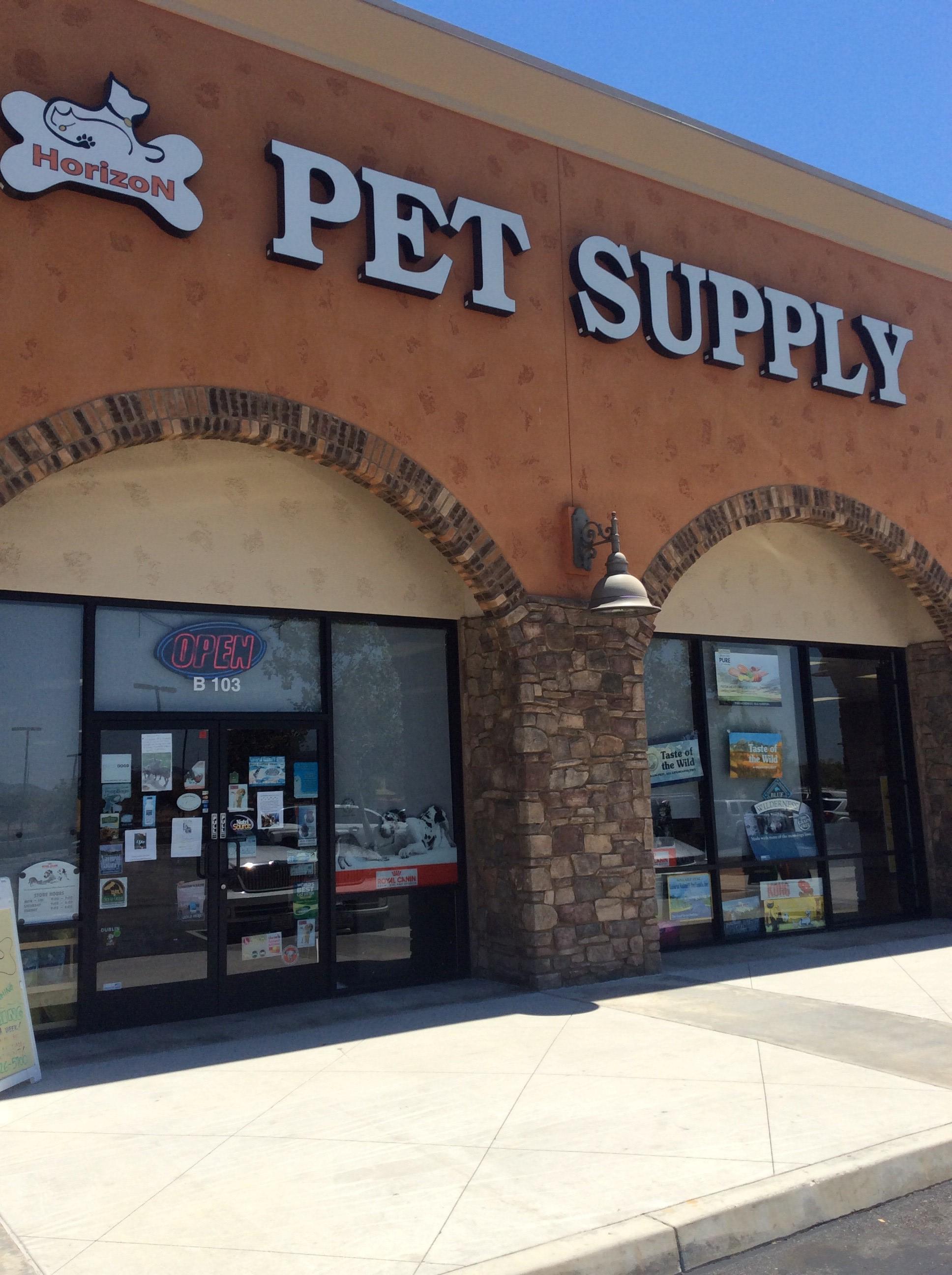 Horizon Pet Supply