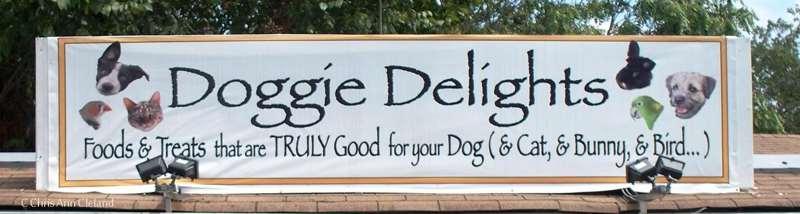 Doggie Delights