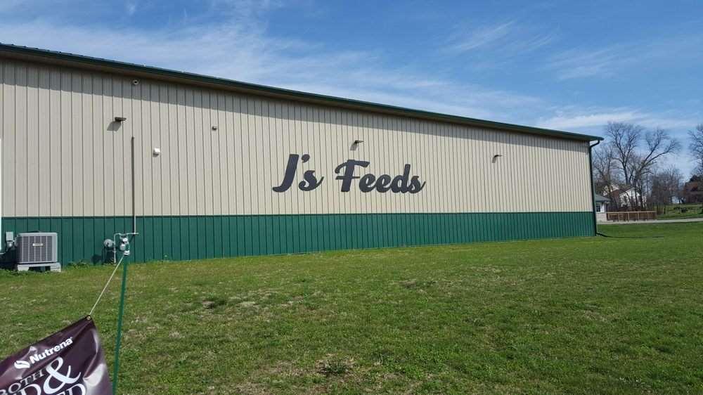 J's Feed, LLC