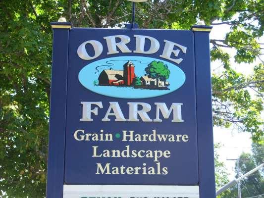 Orde Farm