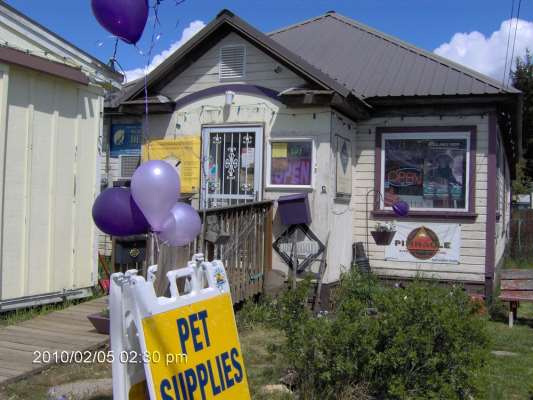 Jebs pet supply and feed